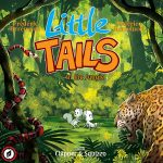 Little Tails - Jungle US cover