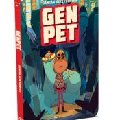 GenPet _ 3D mockup