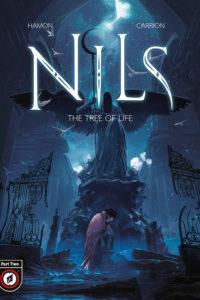 NILS_#2 digital cover