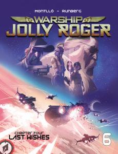 WJR#6 digital cover