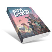 Gunland vol1_mockup 800x