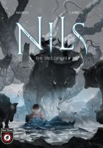 NILS_#3 digital cover