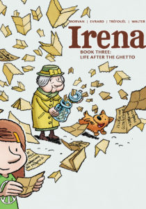 IRENA v3 cover
