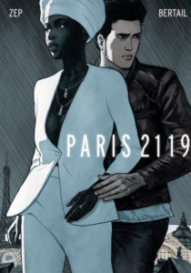 Paris 2119 cover WIP