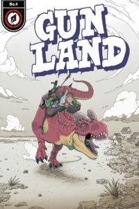 Gunland#4