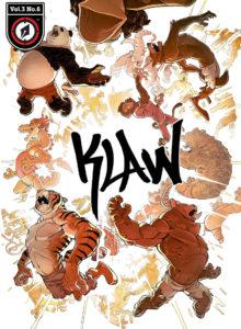 Klaw #18