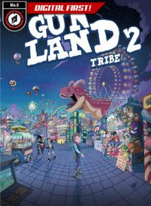 Gunland#5 DF