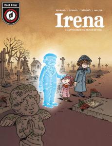IRENA T01