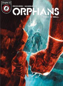 Orphans #12