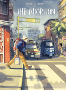 The Adoption_coverDigital#2