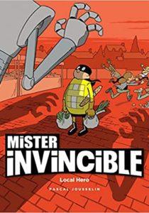 Mrinvincible