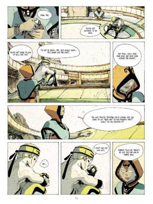 False Guard_pg116